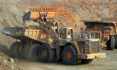 el salv mineria