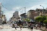 REG_MTA_portoviejo cpital de Manabí, afectada por el terremoto.