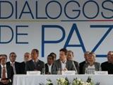 Dialogos de paz en Colombia. Nodal