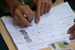Venezuela Recall Referendum