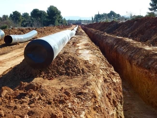 Guatemala y México gasoducto binacional