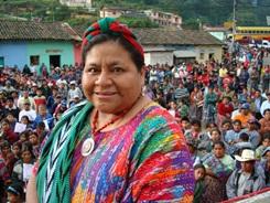 RigobertaMenchú