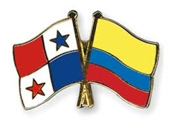panama-colombia