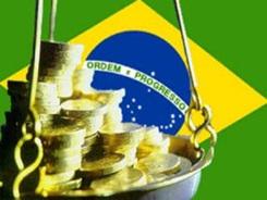 Economia atual do Brasil