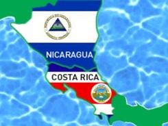 costa rica y nicaragua
