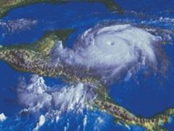 cambio climatico centroamerica