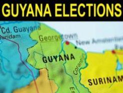 1Guyana Elections1