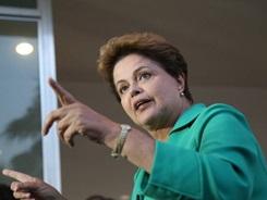 Dilma-indig