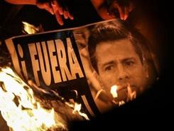 Fuera Peña quemado(1)