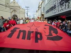 Protestas-Honduras-Libre