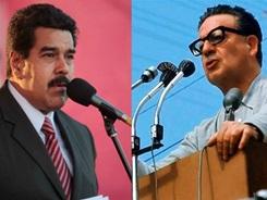 Maduro-y-Allende-
