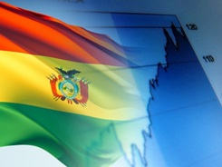 bolivia economia