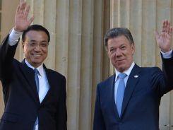 santos_y_primer_misnitro_chino_presidencia