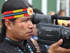 cine indigena-chile