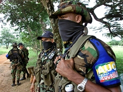 colombia-paramilitares