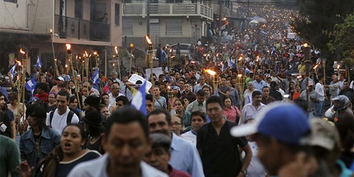 honduras-marcha-contra-la-corrupción