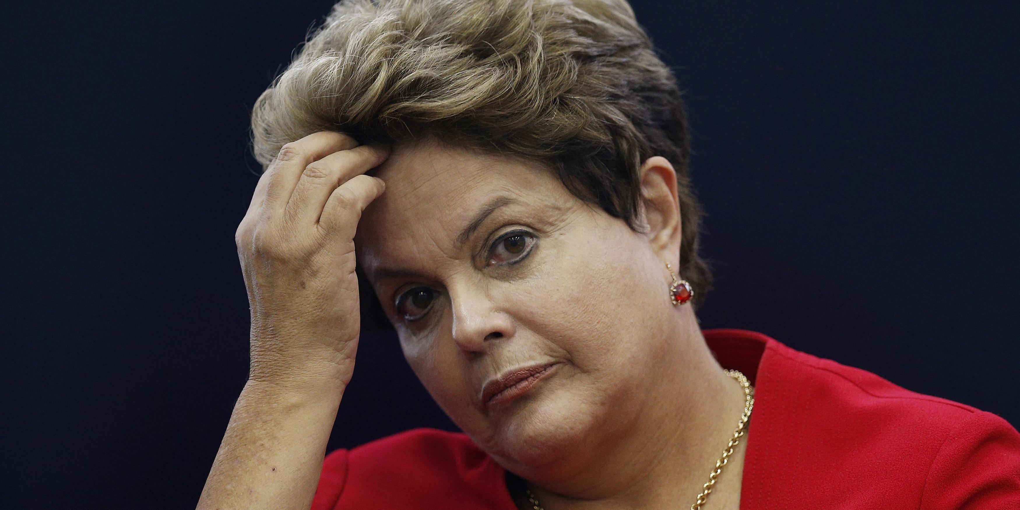 Brazil-News-Dilma-Rousseff-In-The-News-Headline-Now