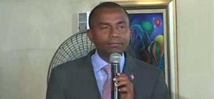nodal renuncia haiti