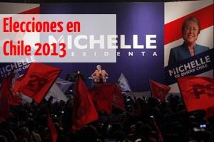 elecciones chile 2013 nodal
