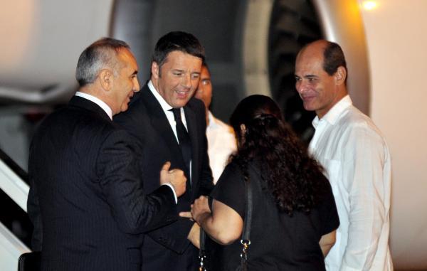 matteo-renzi-presidente-de-italia-en-cuba