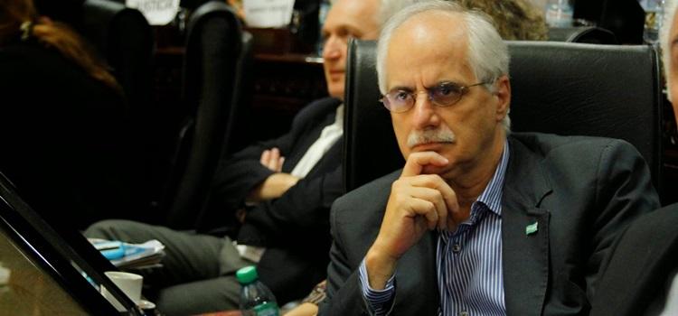 Jorge Taiana – Legislador
