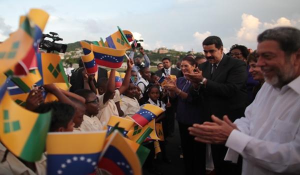 Maduro-San-Vicent-II