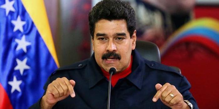 Nicolas-Maduro-Centralinfove