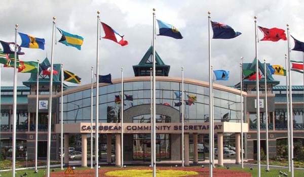 Un Caribe unido y solidario1