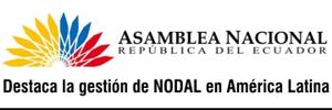 Asamblea Ecuador Pagina