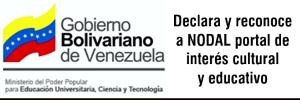 Gobierno Venezuela pagina