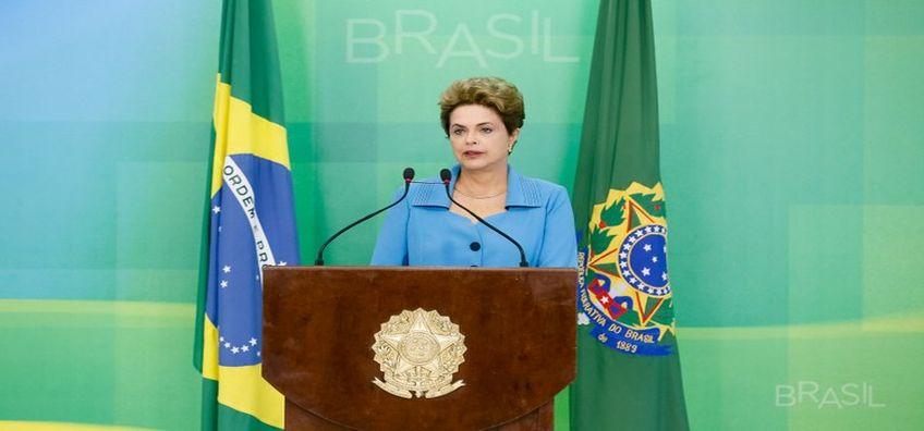 Dilma dsp diputados