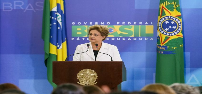 Dilma jefes golpe