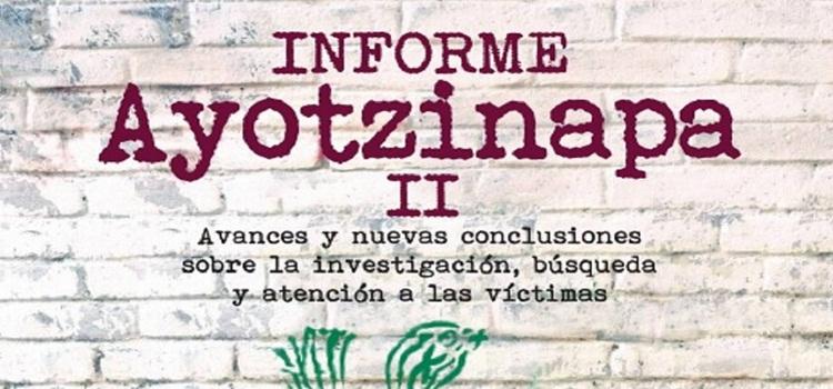 Informe-Ayotzinapa