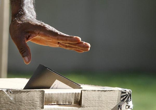 COMIENZAN LAS ELECCIONES LEGISLATIVAS EN LA REP⁄BLICA DOMINICANA
