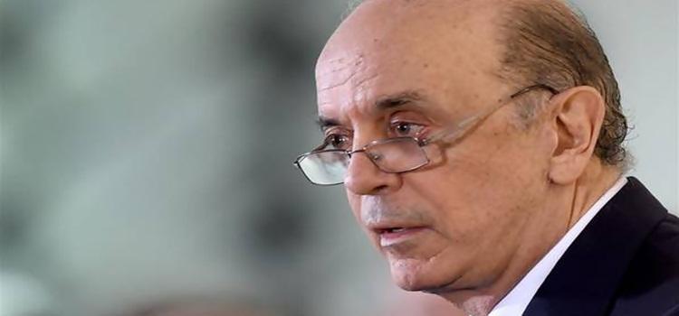 Jose-Serra-canciller-Brasil-AFP_CLAIMA20160518_0375_28