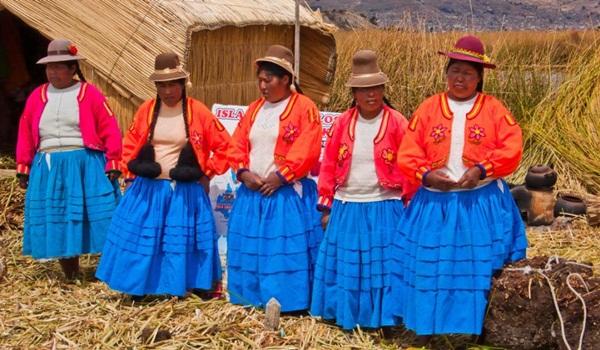 Mujeres_Grupos-Originarios_Adaptación_Cambio-Climático