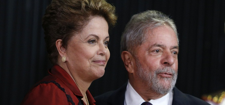 DILMA ROUSSEFF/DIPLOMACAO