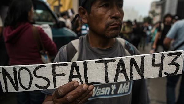 ayotzinapaprotesta