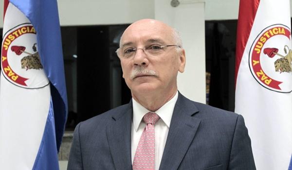 PRESIDENTE PARAGUAYO HORACIO CARTES ASISTIRÁ A CUMBRE DEL UNASUR EN SURINAM