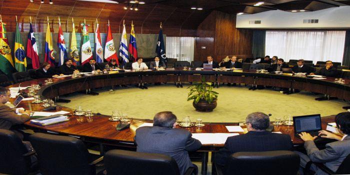 mercosur reunion