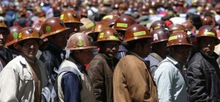 nodal bolivia conflicto minero