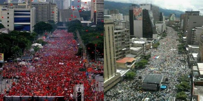 dos marchas 1s
