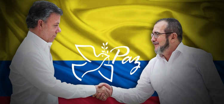 Paz-colombia