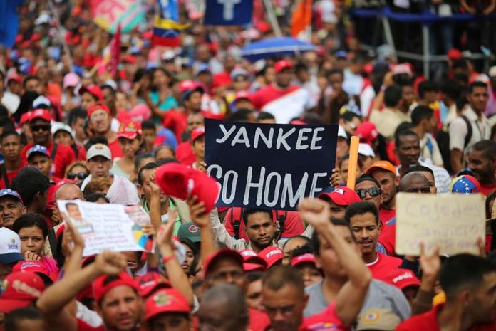 venezuela nodal prueba