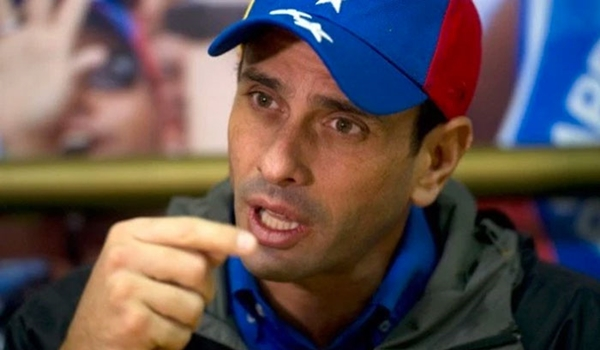 HenriqueCapriles