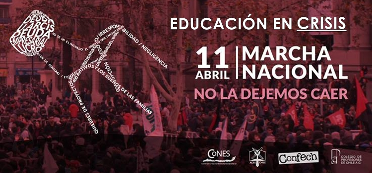 Marcha11AbrilBanner