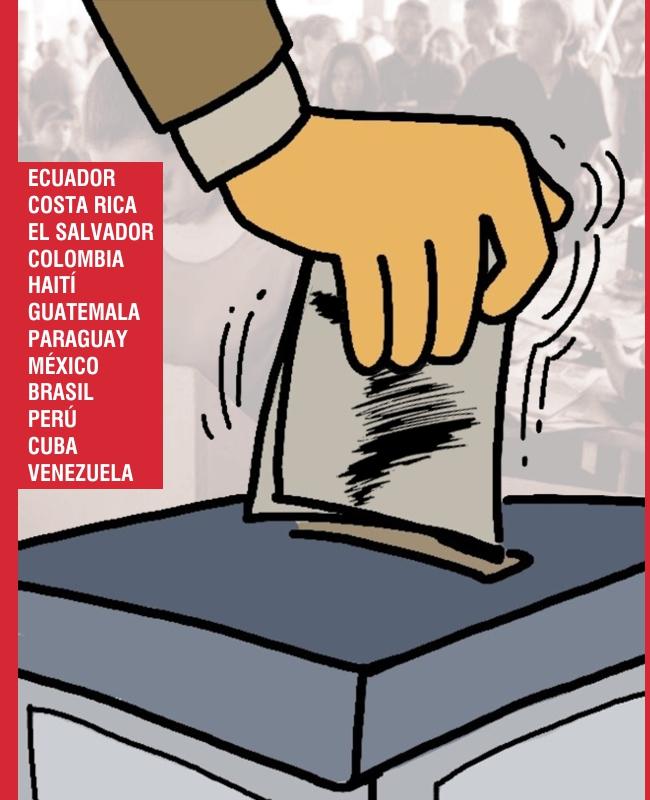 Temas elecciones 2