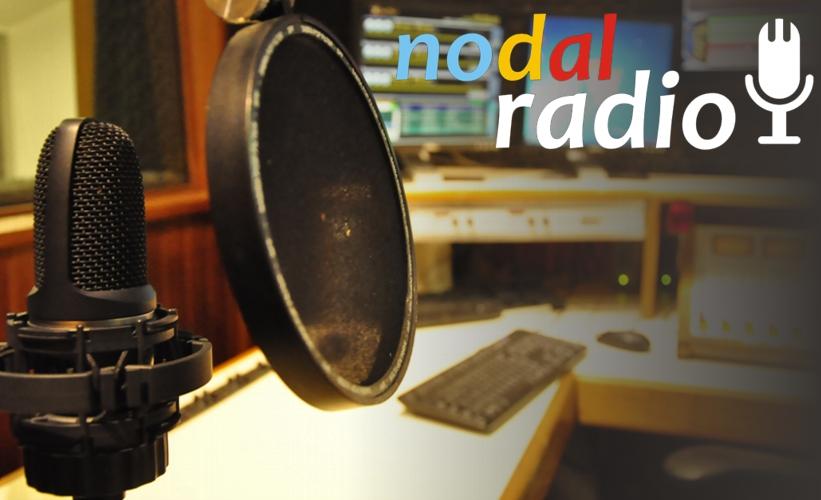 nodal radio post