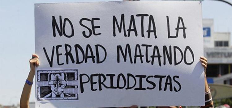 Protesta-contra-el-asesinato-de-periodistas-en-Mexico