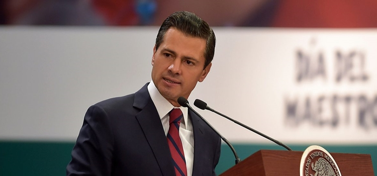 peña nieto mexico periodistas